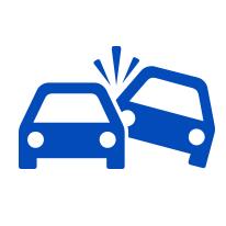 自動車事故時の対応