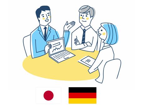 日本語で全力サポートします!