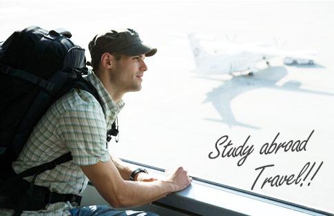留学・長期滞在保険